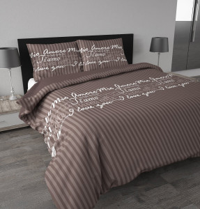 provence-centre-bedroom-bed-brown-I-love-you