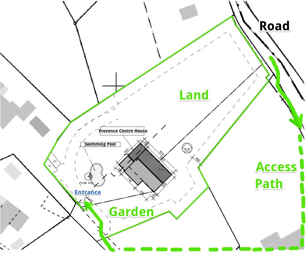 provence-centre-garden-map