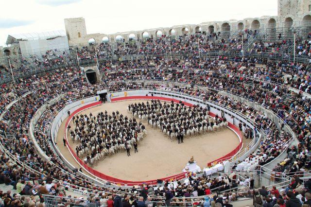 provence-centre-arles-feast-herdsmen